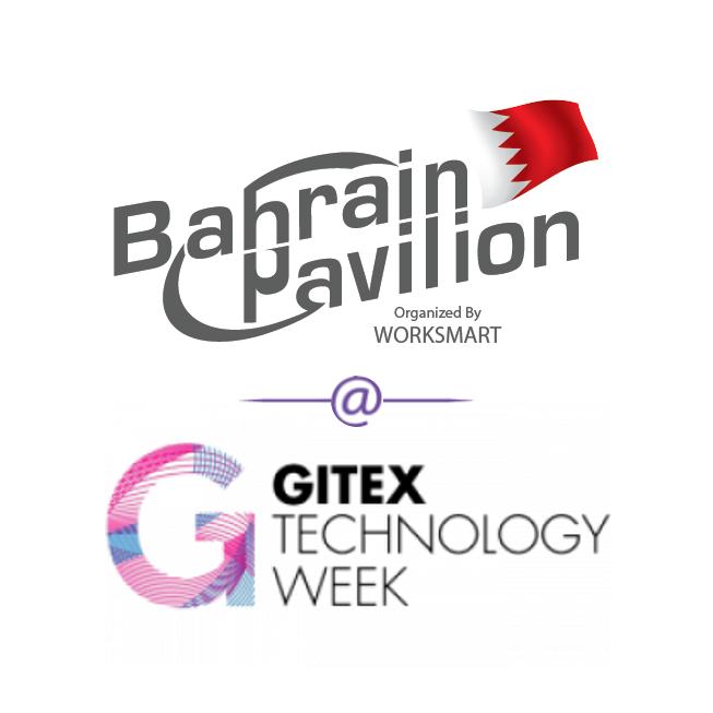BAHRAIN Pavilion GITEX
